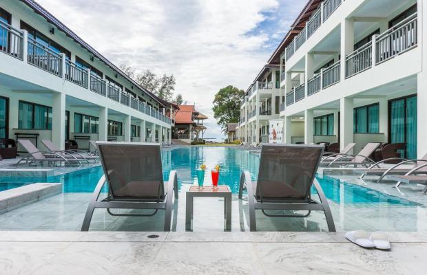 фото Hive Khaolak Beach Resort (ех. Khao Lak Diamond Beach Resort & Spa) изображение №18