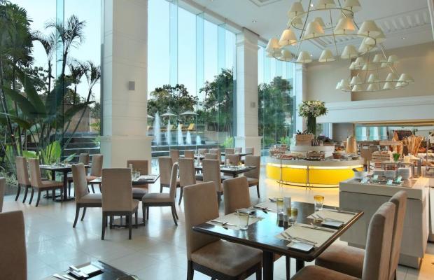 фотографии отеля Dusit Princess Srinakarin (ex. Royal Princess) изображение №7