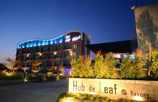 фотографии отеля Hub de Leaf @ Rayong изображение №23