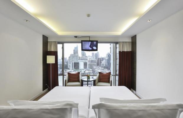 фотографии Eastin Hotel Makkasan Bangkok изображение №44