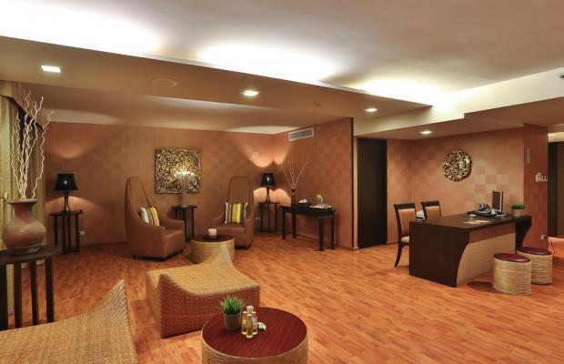 фото отеля Eastin Hotel Makkasan Bangkok изображение №41