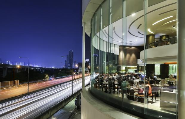 фотографии отеля Eastin Hotel Makkasan Bangkok изображение №31
