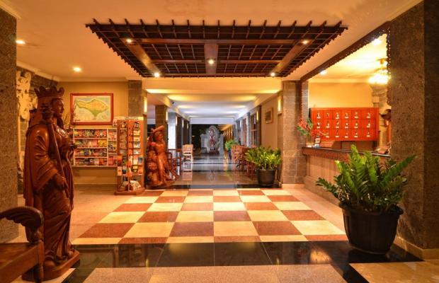фото отеля Taman Rosani Hotel изображение №9