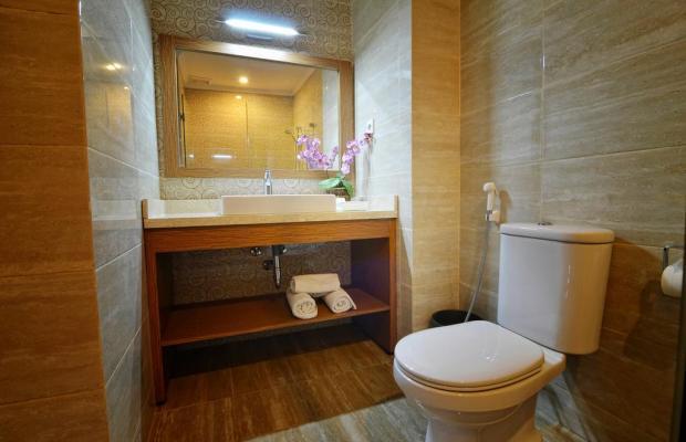 фото Taman Rosani Hotel изображение №6
