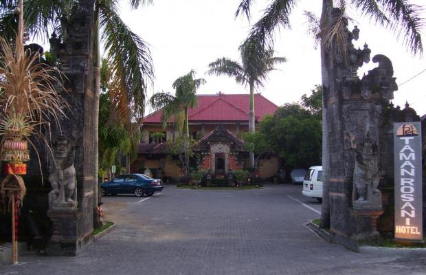 фото Taman Rosani Hotel изображение №2