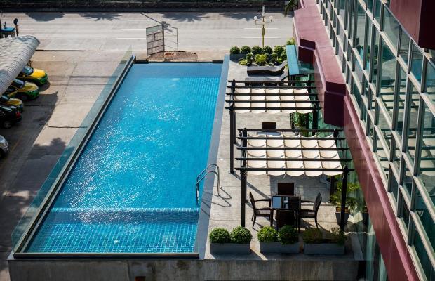 фото отеля Grand Inn Come Suvarnabhumi Airport изображение №1