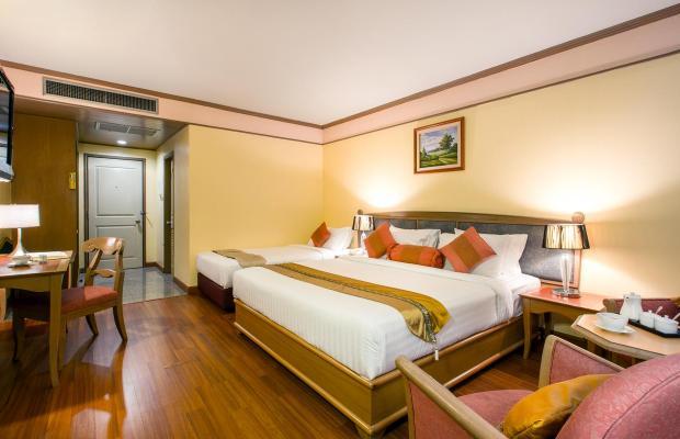 фото отеля Grand Inn Come Suvarnabhumi Airport изображение №13