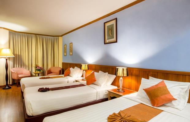 фотографии отеля Grand Inn Come Suvarnabhumi Airport изображение №11