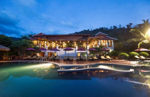 фотографии отеля Khaolak Laguna Resort изображение №111