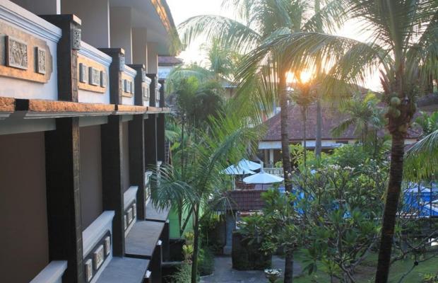 фото отеля Bakungs Beach Hotel изображение №37