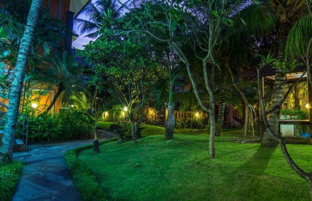 фото отеля Bakungs Beach Hotel изображение №17