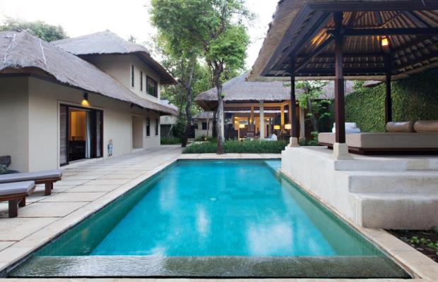 фото отеля Kayumanis Sanur Private Villa and Spa (ex. The Gangsa) изображение №1
