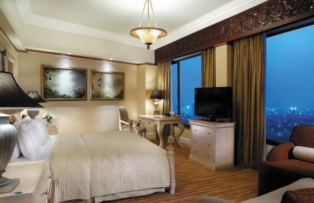фотографии Shangri-La Hotel Surabaya изображение №28