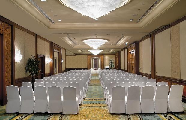 фото Shangri-La Hotel Surabaya изображение №18