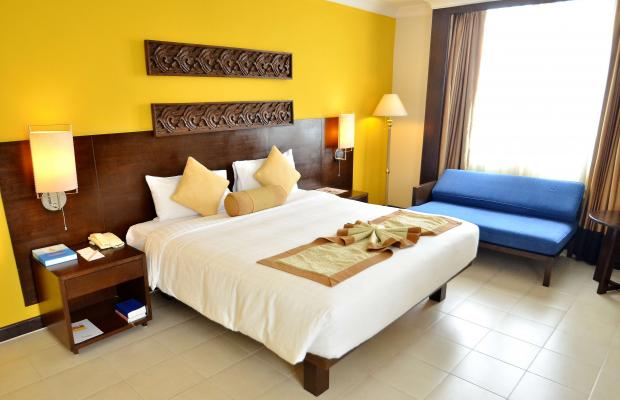 фото Tinidee Hotel@Ranong изображение №34