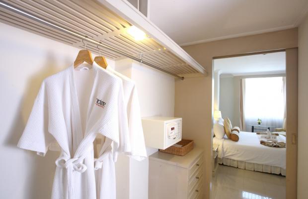 фото Tinidee Hotel@Ranong изображение №14
