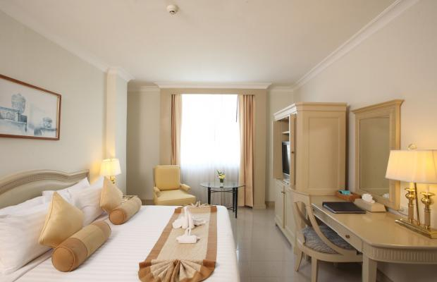 фотографии отеля Tinidee Hotel@Ranong изображение №11