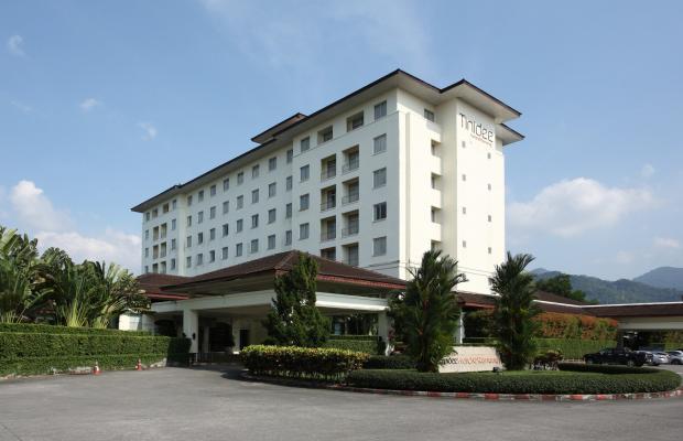 фотографии Tinidee Hotel@Ranong изображение №8