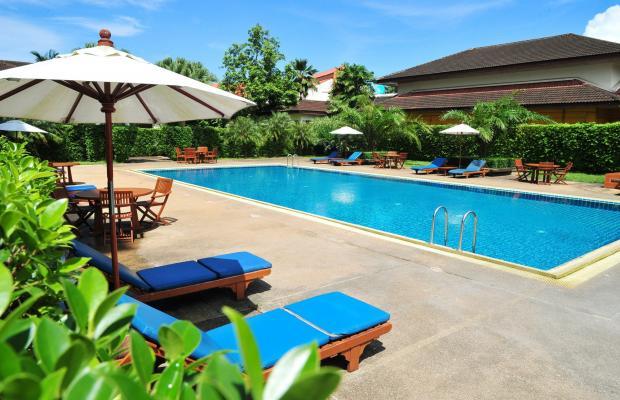 фото Tinidee Hotel@Ranong изображение №2