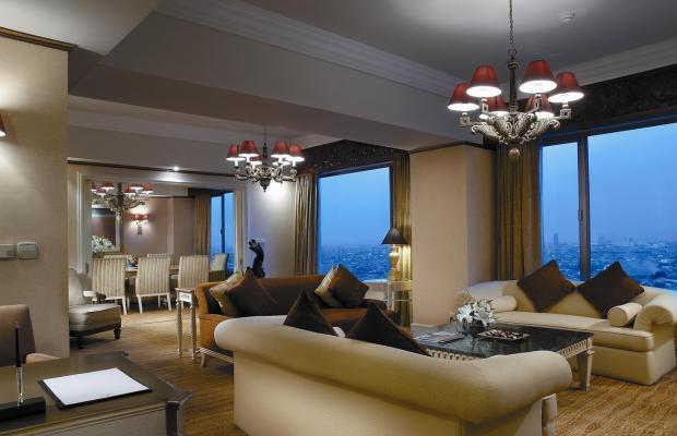 фотографии отеля Shangri-La Hotel Surabaya изображение №7