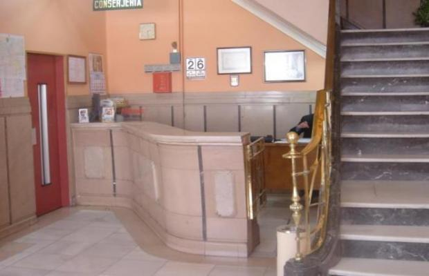 фотографии отеля Espana изображение №11