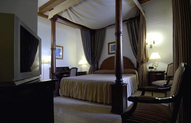 фотографии отеля Senorio de Olmilos изображение №23
