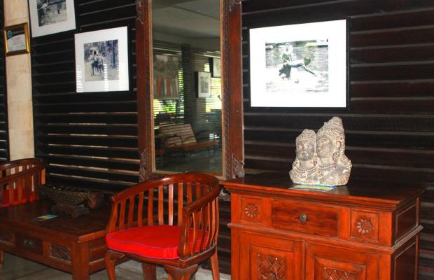 фотографии отеля The Oasis Kuta изображение №35