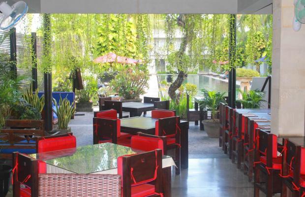 фото отеля The Oasis Kuta изображение №33