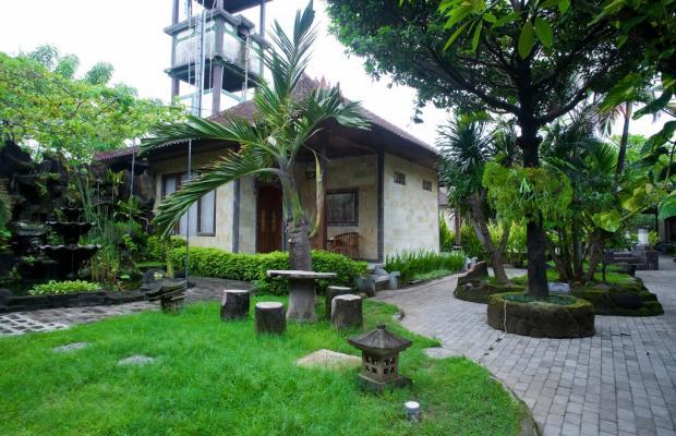 фотографии отеля Taman Sari Cottage II изображение №11