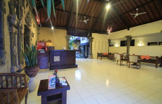 фотографии отеля Taman Sari Cottage II изображение №7