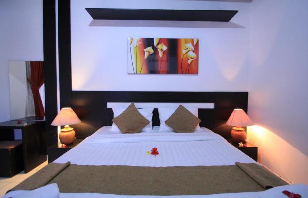 фотографии отеля Taman Sari Cottage II изображение №3