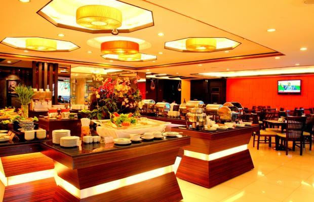 фото отеля Grande Ville Hotel изображение №9