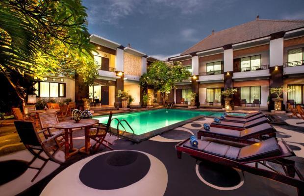 фото The Radiant Hotel & Spa изображение №18