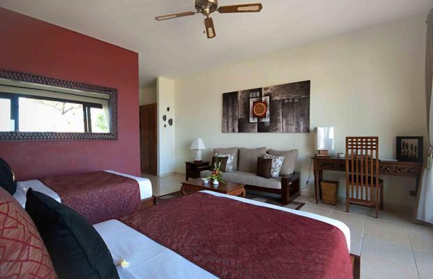 фотографии Tauch Terminal Resort & Spa изображение №12