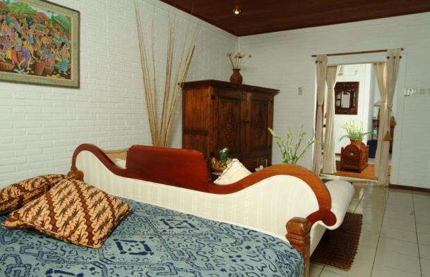 фотографии Tauch Terminal Resort & Spa изображение №4