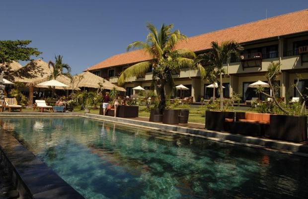 фото отеля Tauch Terminal Resort & Spa изображение №1