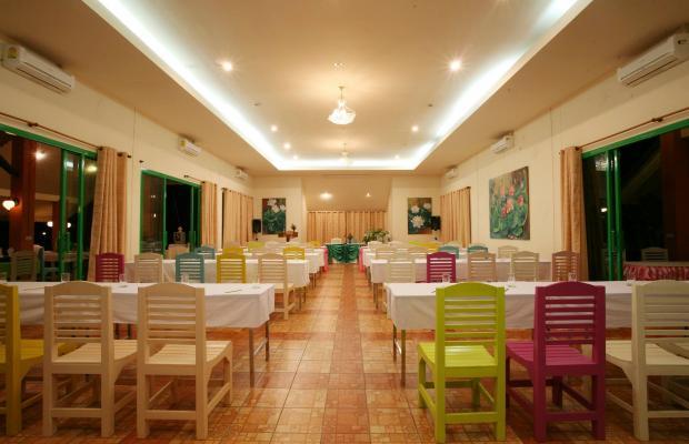 фотографии Le Charme Sukhothai Resort изображение №72