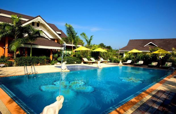 фото Le Charme Sukhothai Resort изображение №62