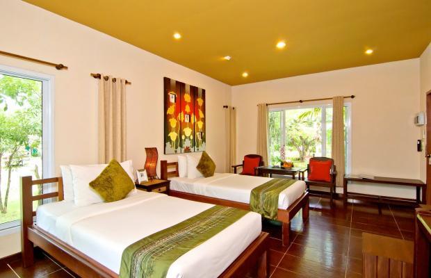 фотографии отеля Le Charme Sukhothai Resort изображение №55