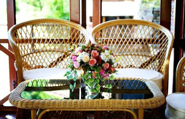фотографии отеля Le Charme Sukhothai Resort изображение №51