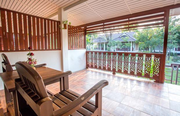 фотографии отеля Le Charme Sukhothai Resort изображение №39