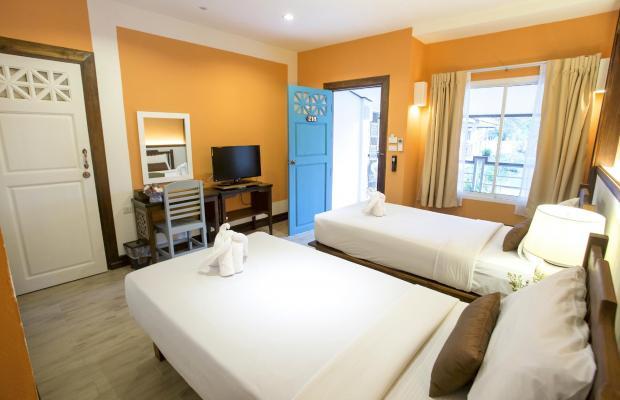 фото отеля Le Charme Sukhothai Resort изображение №33