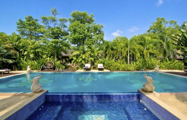фото отеля Le Charme Sukhothai Resort изображение №25
