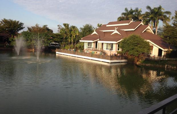 фотографии отеля Le Charme Sukhothai Resort изображение №19