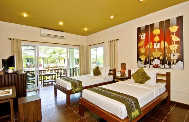 фото отеля Le Charme Sukhothai Resort изображение №17