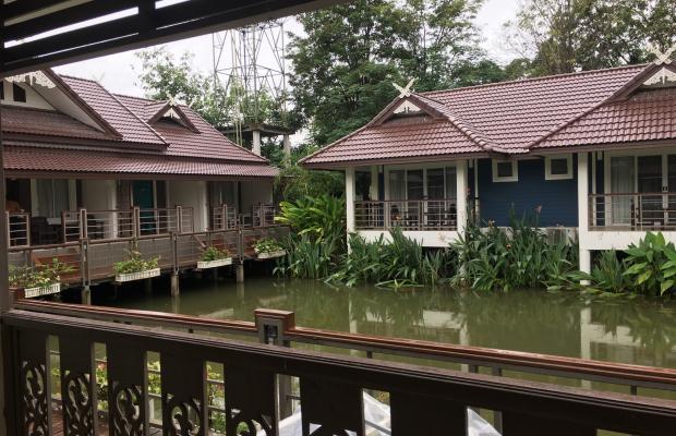 фотографии Le Charme Sukhothai Resort изображение №4