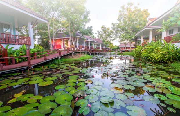 фото Le Charme Sukhothai Resort изображение №2