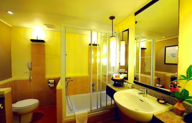 фотографии отеля Khaolak Merlin Resort изображение №23