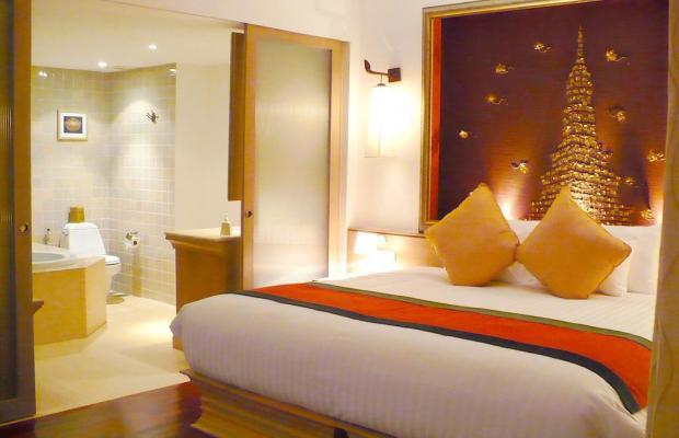 фото отеля Sukhothai Heritage Resort изображение №33