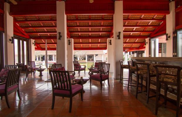 фотографии отеля Sukhothai Heritage Resort изображение №23